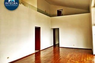 Departamento en venta en Cuajimalpa, 230mt penthouse