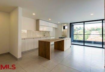 Apartamento en venta en Loma De Cumbres de 100m² con Bbq...