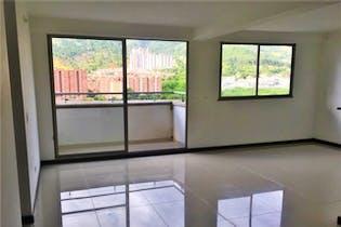 Apartamento en venta en Niquía de 71m² con Zonas húmedas...
