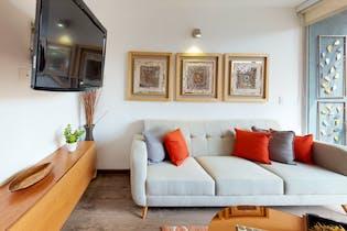 Terrazze Park 183, Apartamentos en venta en Lijacá de 2-3 hab.