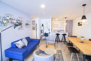 C26, Apartamentos en venta en Cabañitas de 1-3 hab.