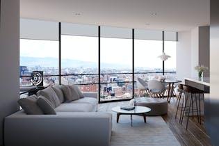 Aluna, Apartamentos en venta en Rosales de 1-3 hab.