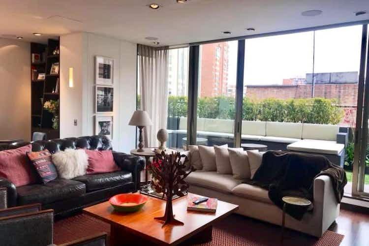 Portada Apartamento en venta en  Bogota La Cabrera 2 habitaciones