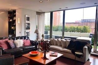Apartamento en venta en El Retiro 152m² con Jardín...