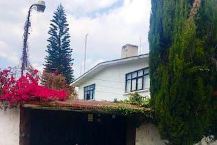 Venta de casa San Jeronimo Aculco