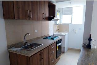 Apartamento en venta en Casco Urbano Zipaquirá con Zonas húmedas...