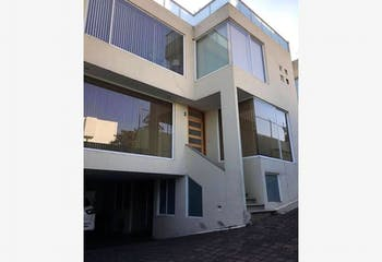 Casa en venta, San Jerónimo, alcaldía Magdalena Contreras