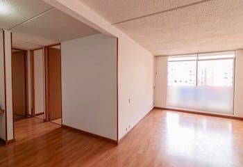 Apartamento en venta en Hayuelos Reservado, 81mt con balcon