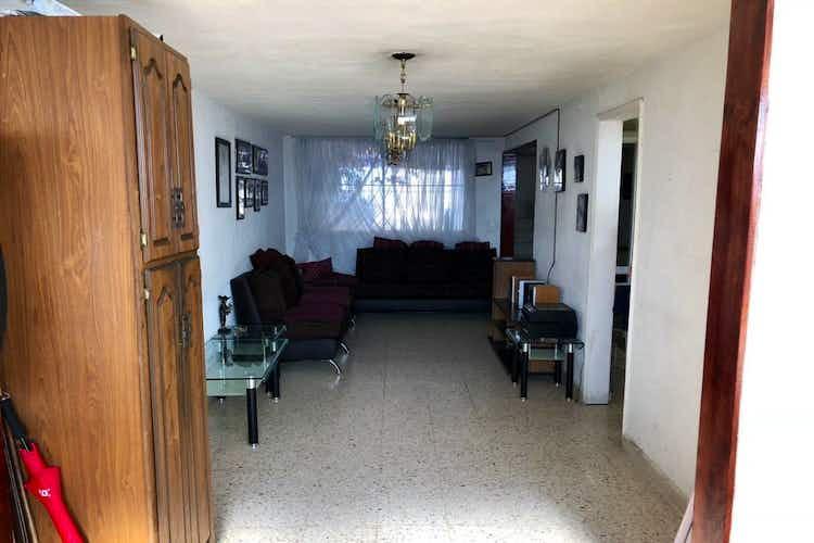 Portada Casa en venta en Lomas Verdes 1a Sección de 160mts, dos niveles