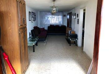 Casa en venta en Lomas Verdes 1a Sección de 160mts, dos niveles