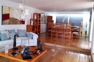 Casa en venta en Paseos del Bosque de 511mts, dos niveles