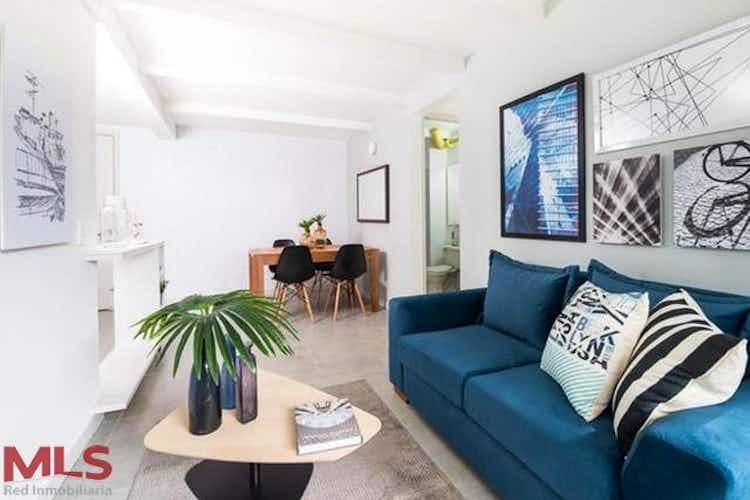 Portada Apartamento en venta en La Doctora de tres habitaciones