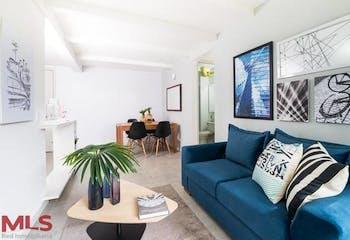 Apartamento en venta en La Doctora con acceso a Piscina