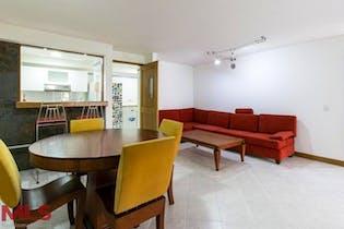 Apartamento en venta en El Campestre de 2 hab.
