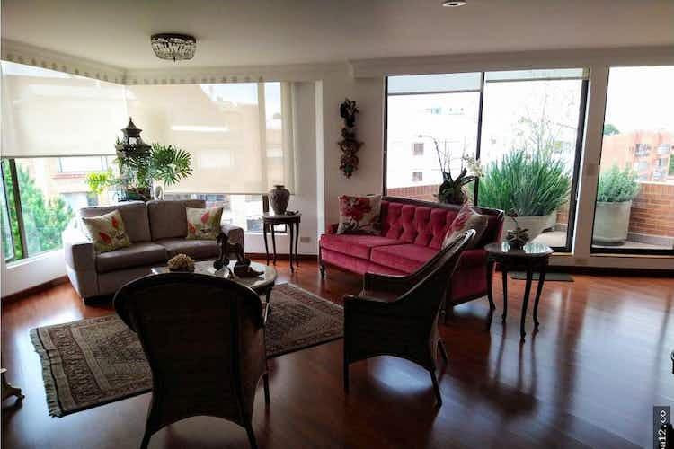 Portada Apartamento en venta en Santa Barbara Central, 57mt penthouse