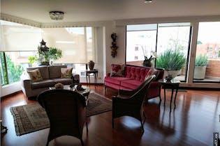 Apartamento en venta en Santa Barbara Central, 57mt penthouse