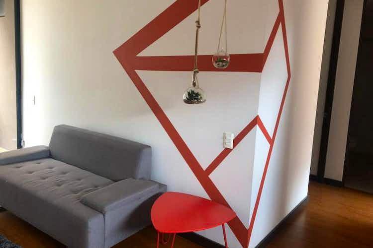 Portada Apartamento en venta en La Alhambra, 59mt con balcon