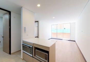 Scala 28, Apartamentos en venta en Cedro Golf de 1-3 hab.