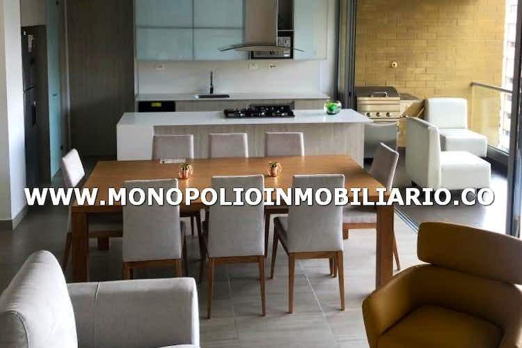 Portada Apartamento en venta en Castropol, 160mt con balcon