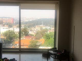 Una vista de una vista desde la ventana de una casa en Altezza