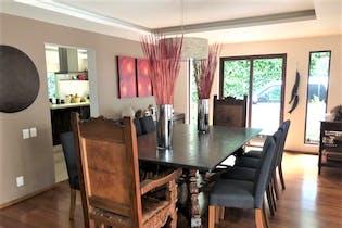 Casa en venta en Bosque De Las Lomas, 310m² con Bbq...