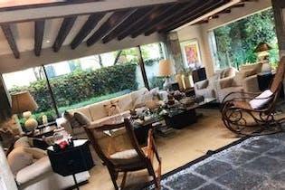 Casa en venta en Paseo de las Lomas, 750mt con terraza