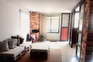 Casa en venta en Circunvalar de 164 mt2. con 3 niveles.