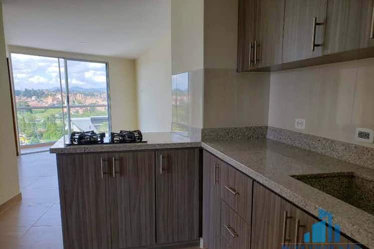 Portada Apartamento en venta en Altos de la Pereira de 68 mt2.