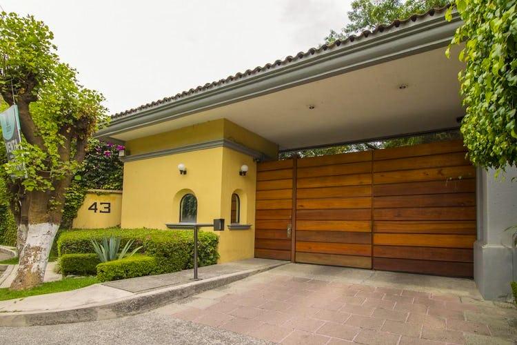 Foto 1 de Venta de Casa Colonia Florida