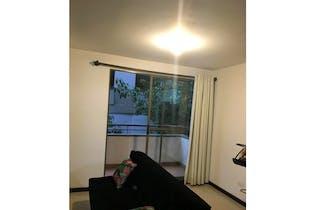 Apartamento en venta en El Esmeraldal de 2 habitaciones