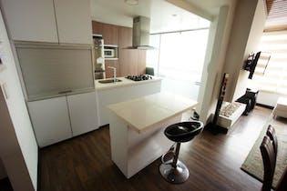 Apartamento en venta en Modelo 92m²