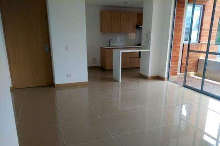 Portada Apartamento en venta en El Trapiche, 70mt con balcon