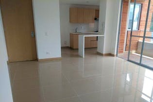 Apartamento en venta en El Trapiche, 70m² con Bbq...