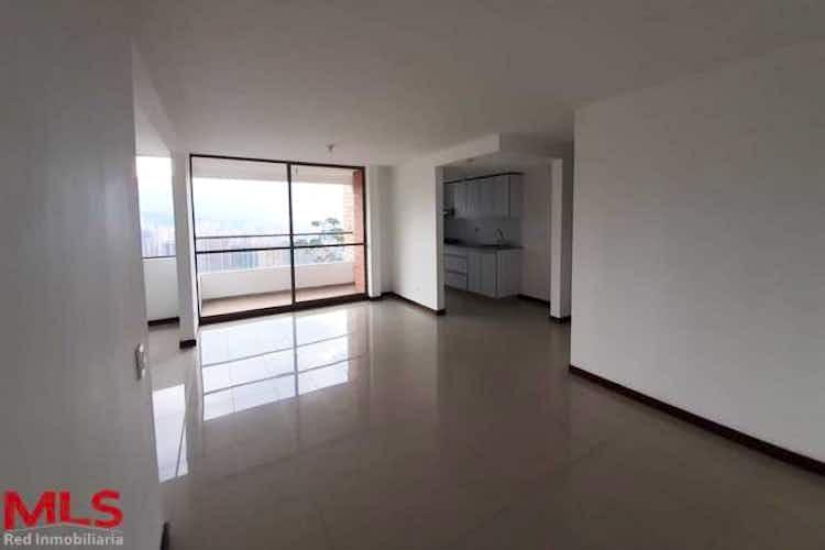 Portada Apartamento en venta en La Cuenca, 65mt con balcon