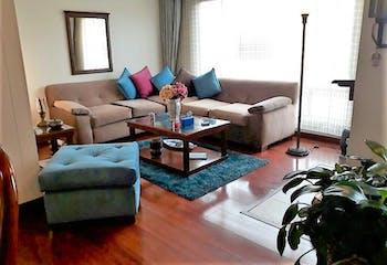 Apartamento en venta en Santa Helena de 3 habitaciones
