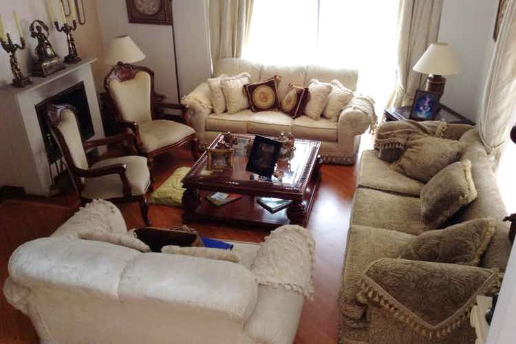 Portada Casa en venta en Altos de Chozica, 200mt con terraza