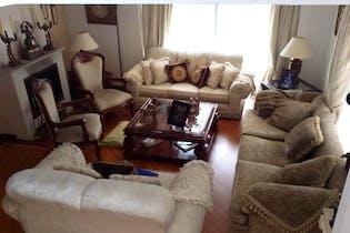 Casa en venta en Altos de Chozica, 200mt con terraza