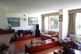 Casa en venta en Barrio Niza, 365mt de dos niveles.