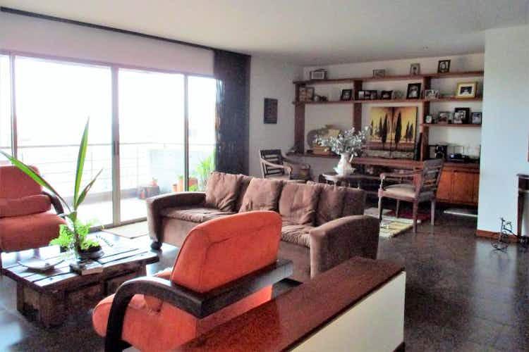 Portada Apartamento en venta en Los Lagartos de tres habitaciones