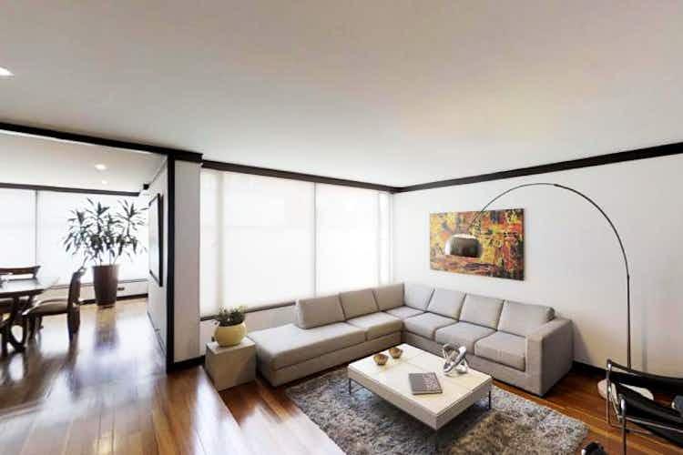 Portada Apartamento en venta en La Cabrera de tres habitaciones