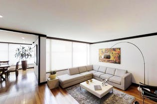 Apartamento en venta en La Cabrera de 194m² con Bbq...