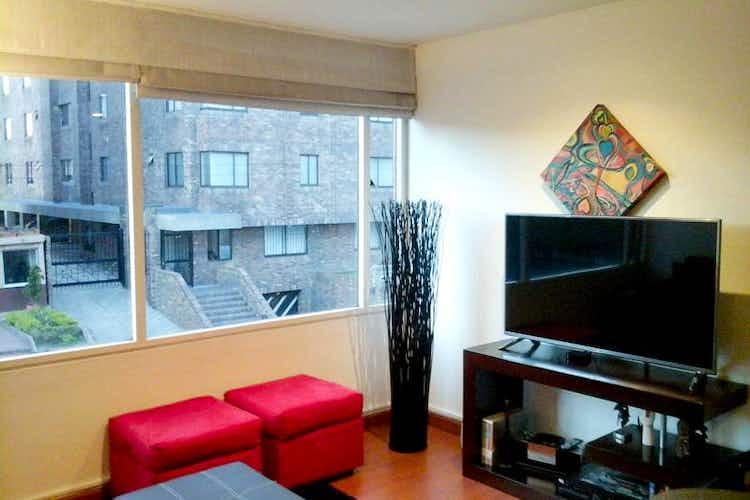 Portada Apartamento en venta en La Calleja, 72mt