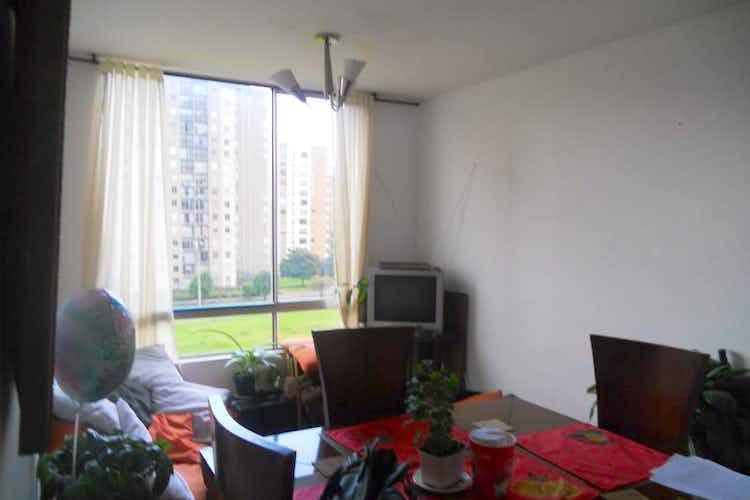Portada Apartamento en venta en Gilmar de tres habitaciones