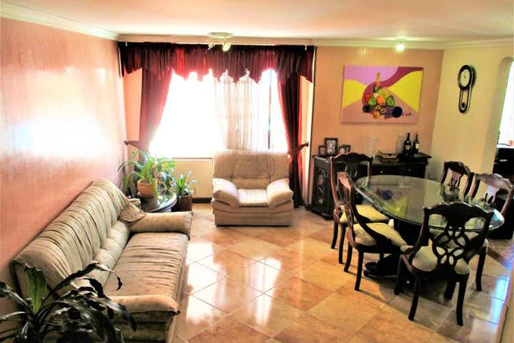 Portada Apartamento en venta en Pasadena, 110mt duplex