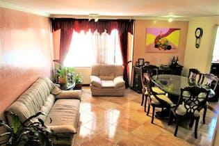 Apartamento en venta en Barrio Pasadena, 110m²