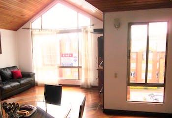 Apartamento en venta en Santa Helena de 120m²