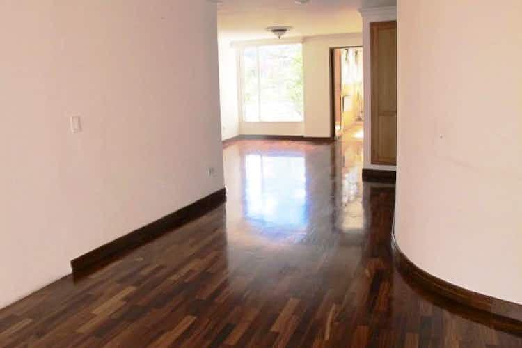 Portada Apartamento ubicado en La Cabrera de dos habitaciones