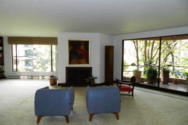 Portada Apartamento en venta en Bosque Medina de dos habitaciones