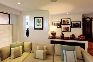 Apartamento en venta en Bosque Medina de tres habitaciones