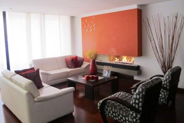 Portada Apartamento en venta en Santa Ana Occidental, 196mt con balcon